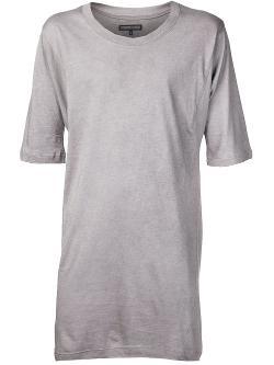 Alexandre Plokhov  - Drop Armhole T-shirt