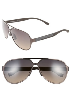 Boss - Aviator Sunglasses