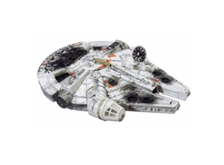Star Wars - MicroMachines Action Fleet Millenium Falcon