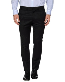 MCQ Alexander McQueen - Solid Dress Pants