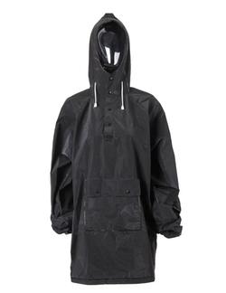 Lorata - Wind Rain Rain Coat Poncho