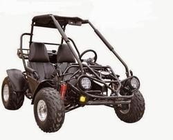 TrailMaster - 150 XRS Buggy Gokart