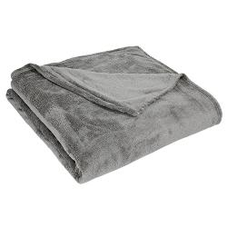 All Season  - Solid Plush Fleece Blanket