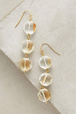 Anthropologie - Scintilla Earrings