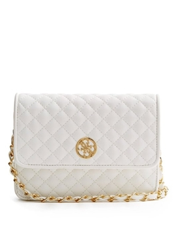Guess - Quilted Cross-Body Bag