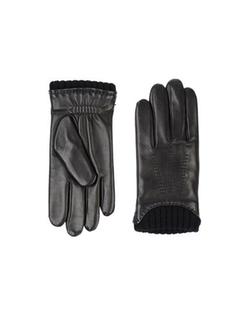 Agnelle - Lambskin Wool Gloves