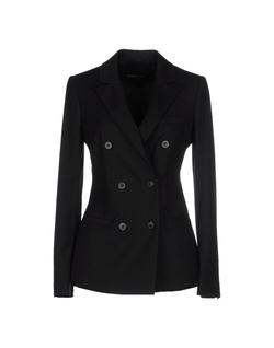 Emporio Armani - Double Breasted Blazer