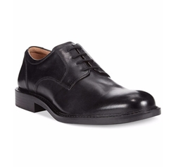 Johnston & Murphy - Tabor Plain Toe Oxford Shoes