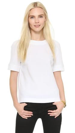 Victoria Beckham - Raglan T-Shirt