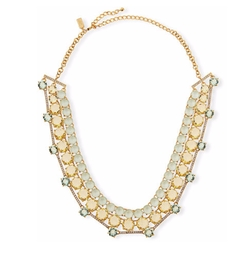 Kate Spade - New York Carnival Crystal Statement Necklace