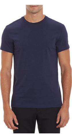Jil Sander - Basic Crewneck T-Shirt