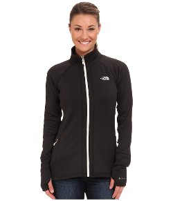The North Face - Concavo Full Zip Jacket