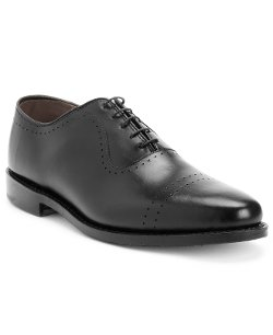Allen Edmonds  - Vernon Cap Toe Oxfords Shoes