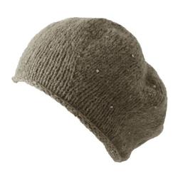 Grevi - Sequin Knit Beret