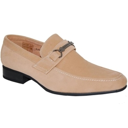 Shoe Artists - Leather Lined Loafer Shoes