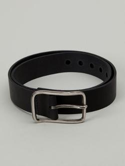 Werkstatt:Munchen - Buckle Belt