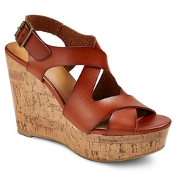 Mossimo Supply Co. - Megan Quarter Strap Sandals