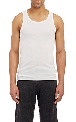Atm Anthony Thomas Melillo - Scoopneck Tank Top