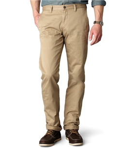Dockers  - Slim Tapered Fit Alphai Flat Front Pants