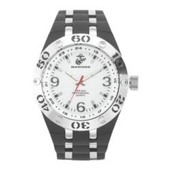 Wrist Armor - Rubber Strap Watch
