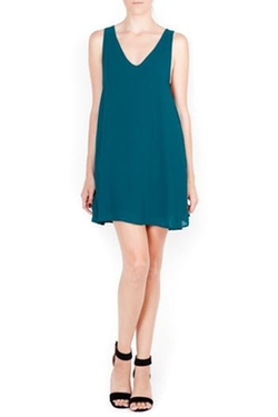 Muse Social Fashion House - Flirty Swing Dress