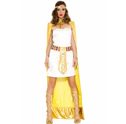 Music Legs - Queen Cleopatra Costume