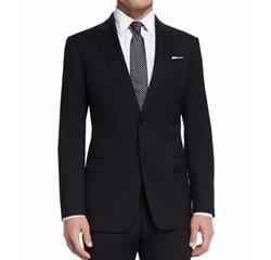 Armani Collezioni - G-Line New Basic Two-Piece Wool Suit
