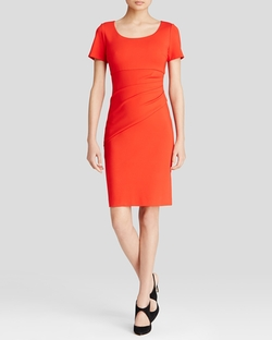 Diane Von Furstenberg -  Bevina Sheath Dress