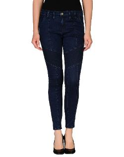 FRAME DENIM  - Denim pants