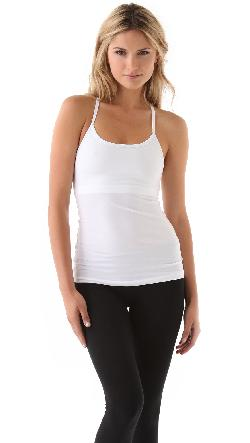 SOLOW - Workout Racer Back Tank