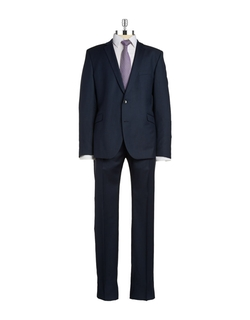 Strellson - Two-Piece Slim Fit Suit