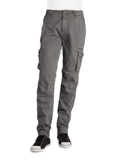 Rogue State - Cotton Cargo Pants