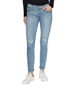 7 For All Mankind - Squiggle Ankle Gwenevere Skinny Jeans