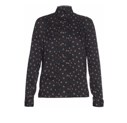 Thierry Colson - Peggy Floral-Print Shirt
