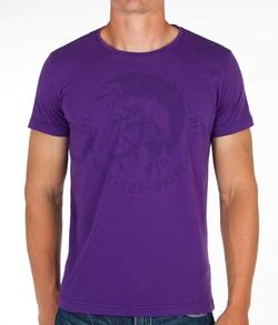 Diesel - Achel T-Shirt