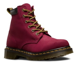 Dr. Martens - 939 Suede Lace up Boots