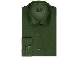 Kenneth Cole - Reaction Solid Dress Shirt