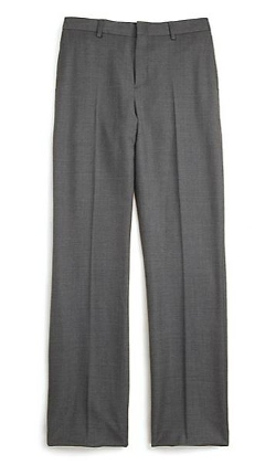 Ralph Lauren - Woodsman Wool Trousers