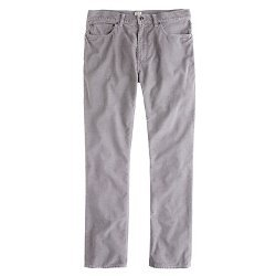 J.Crew - Vintage Cord in 1040 Slim-Straight Fit Pants
