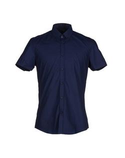 Antony Morato - Plain Weave Shirt