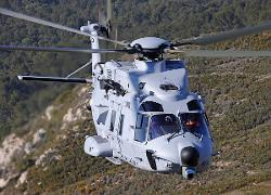 AirBus Helicopters - NH90 TTH Helicopter