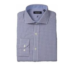 Nautica - Check - Cutaway Shirt