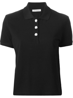 J.W. Anderson - Short Sleeved Polo Shirt