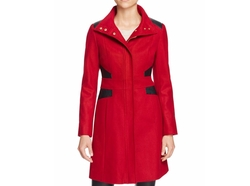 Via Spiga - Funnel Neck Coat
