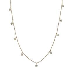 Lauren Conrad - Long Station Necklace