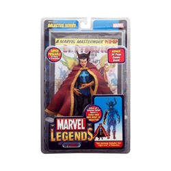 Toy Biz - Marvel Legends Doctor Strange Figure