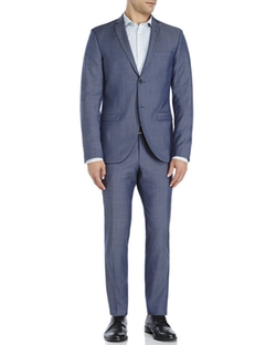 Tiger Of Sweden - Jil Two-Button Wool Suit