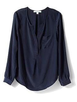 Piperlime Collection - Popover Blouse