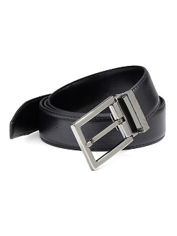 Burberry  - Briar Leather Belt