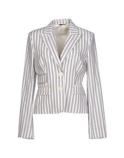 Alessandrini  - Stripe Blazer